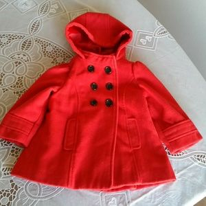 Old Navy coat size 18-24months